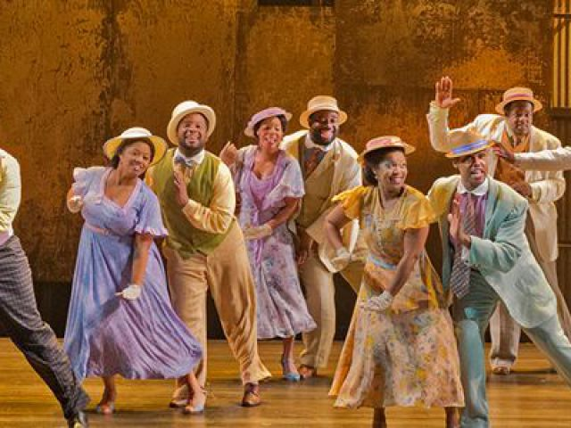 Porgy and Bess: Rompiendo tabús con ópera