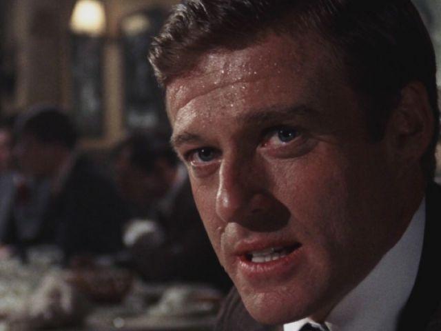 Robert Redford por 3, un homenaje a un icono de Hollywood