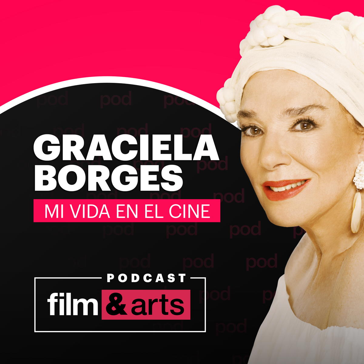 Graciela Borges: Mi vida en el cine